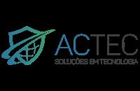 ACTEC – Agilidade, Confiança e Tecnologia - Soluções em tecnologia para o seu dia a dia