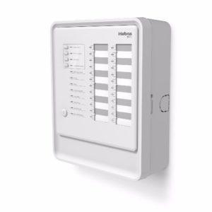 Central de alarme de incêndio convencional – CIC 24L