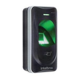 Leitor biométrico com RFID 13,56 MHz – LE 311 MF