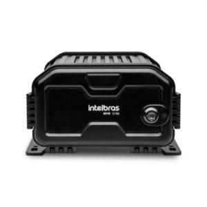 Gravador digital de vídeo híbrido veicular