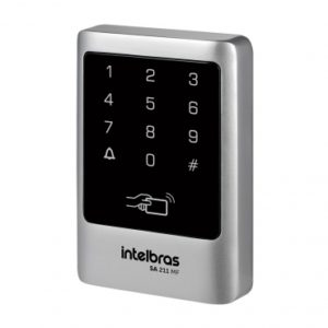 Controlador de acesso 13,56 MHz – SA 211 MF