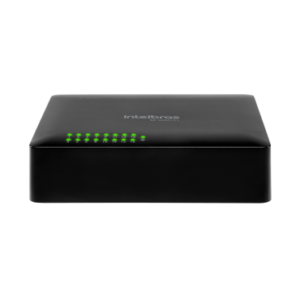 Switch 16 portas Fast Ethernet