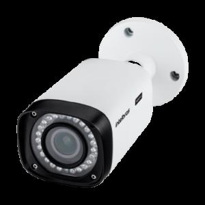 Câmera HDCVI varifocal com infravermelho