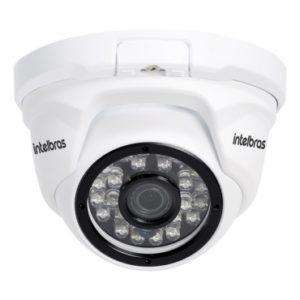 Câmera IP dome 1 MP