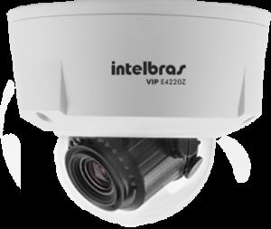 Câmera IP dome HD – VIP E4220Z BB