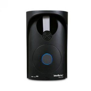 Porteiro eletrônico de 01 tecla para central de portaria – XPE 1001 PLUS