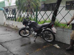 CG Fan Recuperada no Jardim Cruzeiro